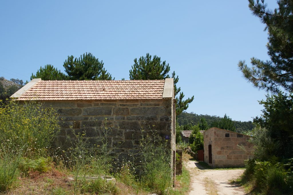 Camino de playa Holiday Home 0061